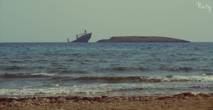 Shipwreck of Kythera