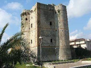 Marina di Gioiosa Ionica (Vallata del Torbido - prov. Reggio Calabria)