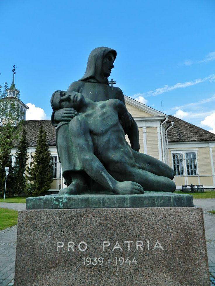 Pro Patria 1939 - 1944  Jalasjärvi