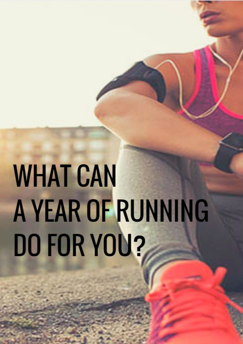 As the new year approaches, you're probably giving some thought to your 2016 running goals. Instead of merely jotting down a few vague goals based on a year's worth of planned races, why not think long-term about what exactly you want to get out of running in 2016? What Can a Year of Running Do for You? - http://www.active.com/running/articles/what-can-a-year-of-running-do-for-you