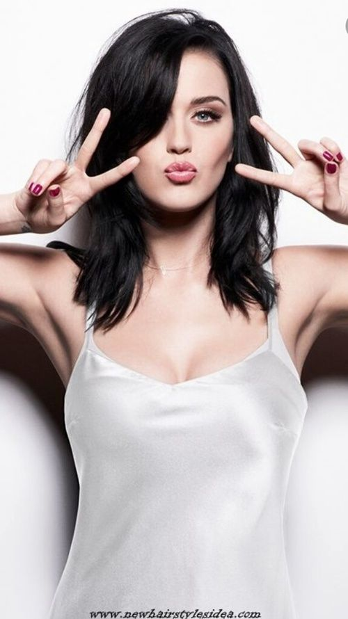 katy perry, katy, and make up Bild