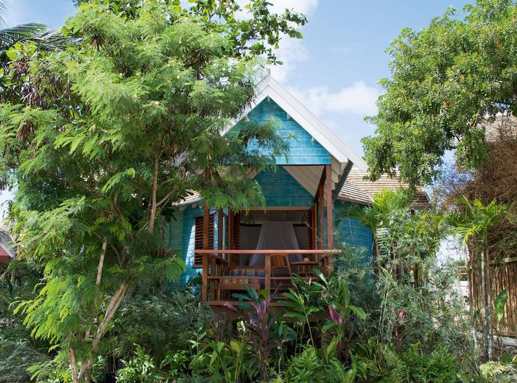 New beach huts for GoldenEye – Jamaica's coolest resort | How To Spend It