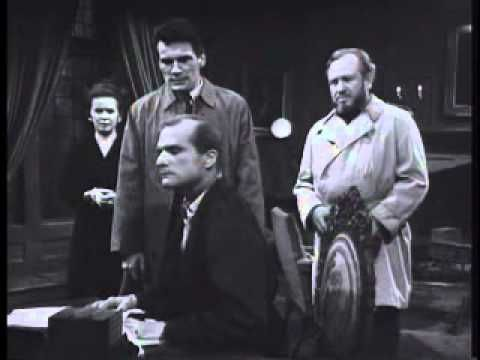 VIDEO: My sister & I watched this every day after school. THIS is DARK SHADOWS.  The recap of Dark Shadows episodes #1-209 as featured in DVD Collection 1, showing the events prior and leading up to Barnabas Collins' introduction.