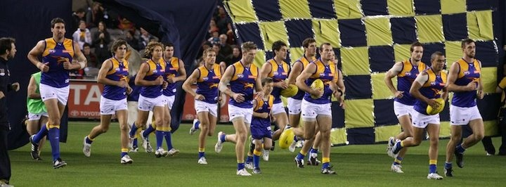Round 8 Cover Photo #goeagles