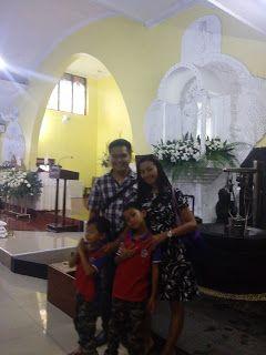 Wisata Religi Kristen Katholik Jogjakarta Yogyakarta & Jawa Tengah: Berdoa Devosi Maria di Sumur Kitiran Mas Pakem