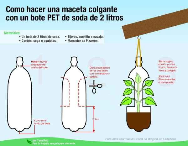 17 Mejores Ideas Sobre Dibujo Con Lineas En Pinterest: 17 Best Ideas About Macetas Con Botellas On Pinterest