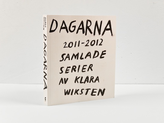 Dagarna | Nilleditions