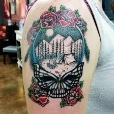 13-grateful dead tattoos