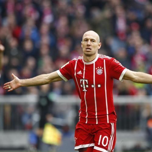 Bayern Munich Transfer News: Contract Talks Planned for Arjen Robben: * Bayern Munich Transfer News: Contract Talks Planned for Arjen…