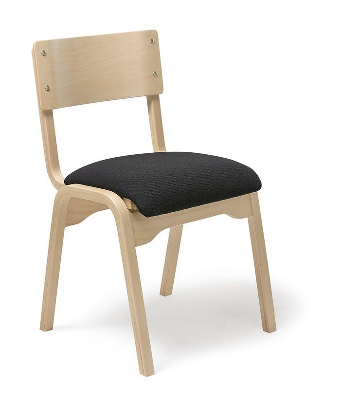 Fixstolen 1 - staplingsbar stol - Fixbordet