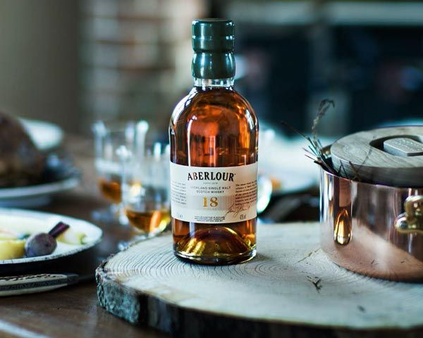 Aberlour Hunting Club 2015 #whisky #gastronomie #luxe