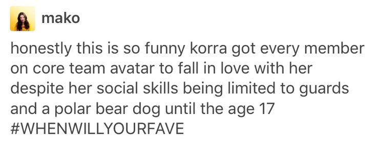 Lok, avatar: the legend of korra, korra, asami sato, mako, bolin, atla, avatar: the last Airbender
