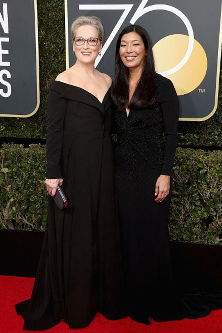 O feminismo ganhou voz até na premiação do Golden Globe e é assim que a gente gosta. Ativistas e artistas unidas lutando contra o assédio. Time is up.