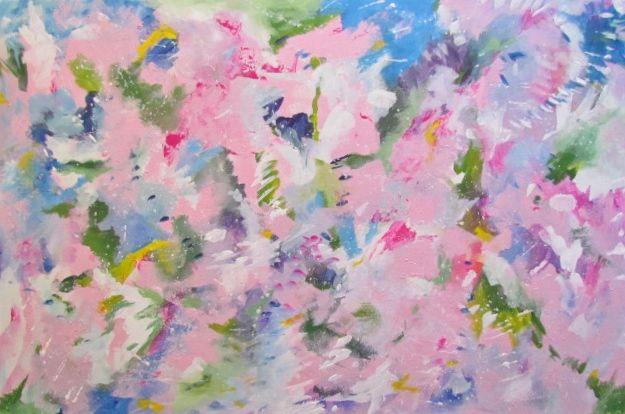 Vibrational Painting by Kare Grayson - processaccelerators.com