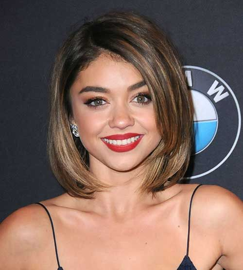 15 Modern Bob Hairstyles that You Will Love