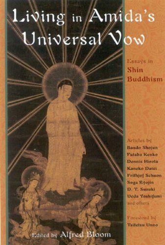 amidas buddhism essay in living shin universal vow