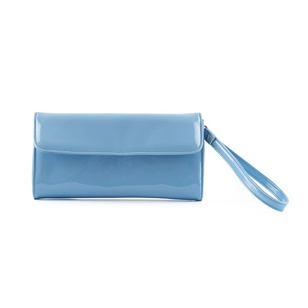 #SKYBLUE #POCHETTE - POCHETTE #AZZURRA - #gala #lightblue #azzurro #wedding