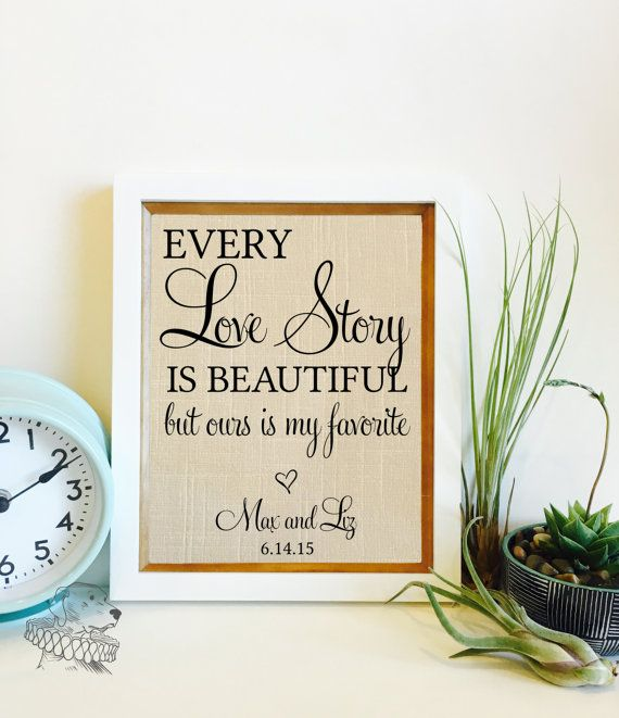 Wedding Gift For Wife: Best 25+ 4th Anniversary Ideas On Pinterest