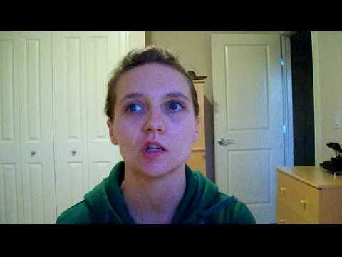 Update: 10 weeks with Bell's Palsy (2.5 months) - YouTube