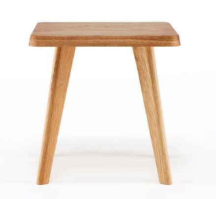 Influenced by Australia's past as a nation built on commodities and raw materials, the simple worker stools are a tribute to our migrant workforce. http://www.zenithinteriors.com.au/product/2459/worker-stool
