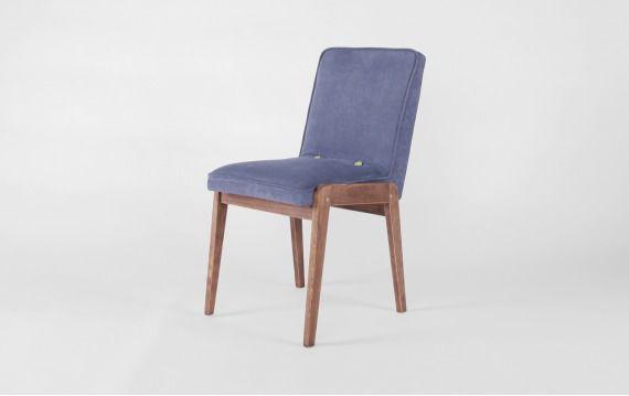 Krzesło AGA PRL