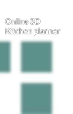 #wattpad # In Kitchen Planner by Prodboard you can create projects with standard or custom furniture of any complexity with regard to room peculiarities.