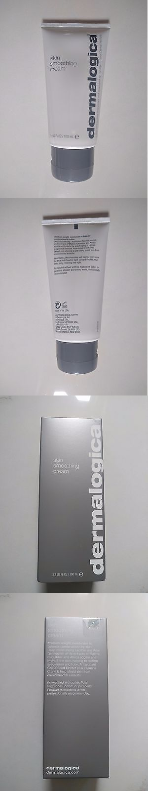 Moisturizers: Dermalogica Skin Smoothing Cream 3.4Oz 100Ml, New In Box -> BUY IT NOW ONLY: $42.88 on eBay!