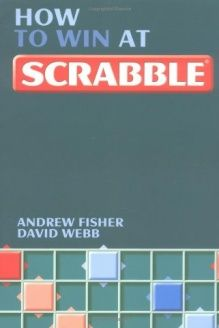 The Art of Scrabble , 978-0713488203, Andrew Fisher, Batsford