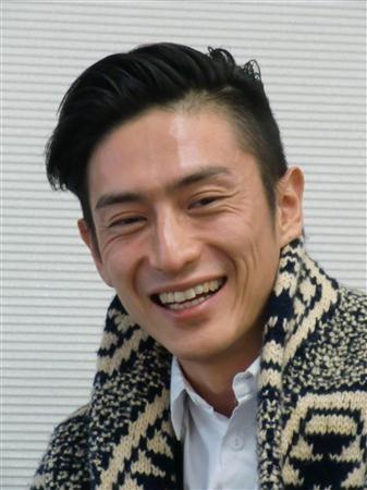 伊勢谷 友介