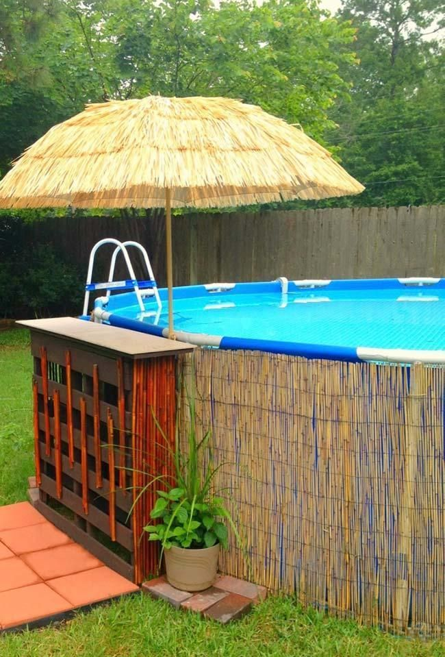 Pallet Pool Creative Ideas And How You Can Implement Your Ideas
