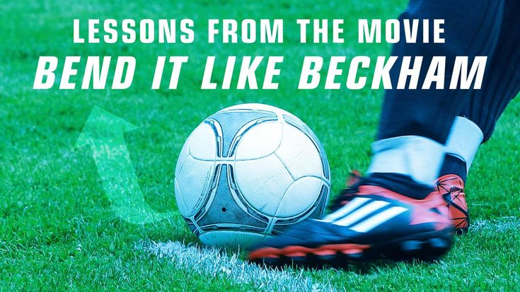 Lessons from the movie Bend it Like Beckham