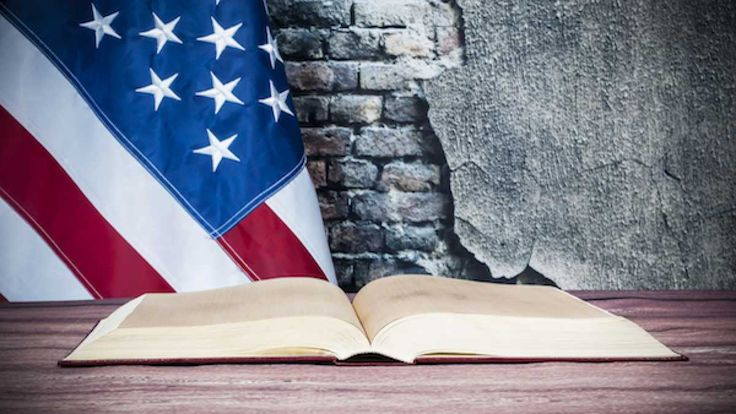 Words of encouragement for military loved ones on deployment from 10 Bible verses.