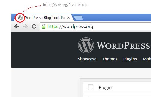 How to add a shortcut icon (favicon) to your WordPress site