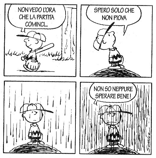 Peanuts, Charlie Brown