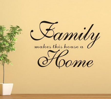 25 best famous quotes about family on pinterest famous. Black Bedroom Furniture Sets. Home Design Ideas