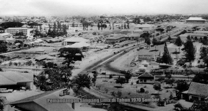 SEMARANG#INDONESIA#1970-1980---