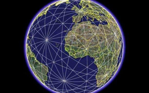Ωκεανοί 700 χλμ κάτω από την επιφάνεια της Γης εξηγούν τον αέναο υδρολογικό κύκλο