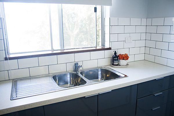 HOME TOUR - Unit renovation, Sophia Cruden