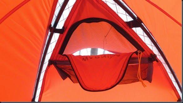 tent ventilation