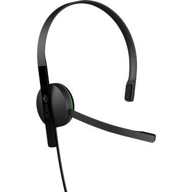 Xbox One headset  Deze Xbox headset zorgt voor scherp geluid in je chat. Vrienden en andere tegenstander zullen je in kristalhelder digitaal geluid horen.  EUR 22.99  Meer informatie