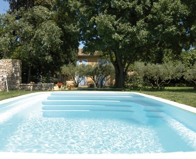 1000 images about piscine irrijardin swimming pool on for Construction piscine irribloc