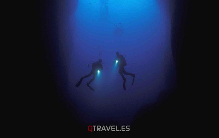 Malta y Gozo segundo mejor destino de buceo en el Mediterráneo | QTRAVEL Portal de Viajes y Turismo - QTRAVEL Revista de Viajes