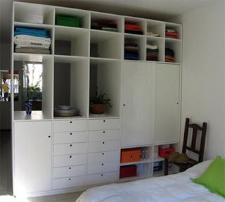 asesoramiento en decoración de interiores: Espacio chico-Cómo dividir el lugar y convertirlo en 2 bellos espacios???