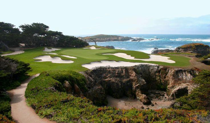California Golf Courses