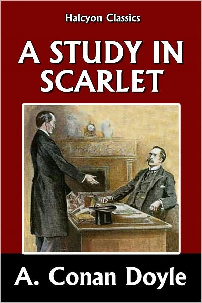 "A Critical Analysis on ""A study in Scarlet"" by Sir Arthur ..."
