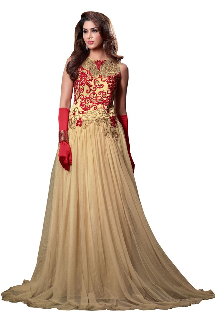 Buy Now Light Brown Embroidery Net Semi-Stitch Designer Gown Style Salwar Suit only at Lalgulal.com  Price :- 3,698/- inr. To Order :- http://bit.ly/MH2305 COD & Free Shipping Available only in India #anarkalis #anarkalisuits #anarkali #allthingsbridal #designersuits #bridalsuits #ethnicfashion #celebrity #shopping #fashion #bollywood #india #indiafashion #bollywooddesigns #onlineshopping #bollywoodsuits #partywear #collection