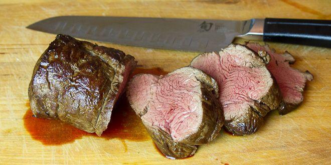 How to Sous Vide Beef Tenderloin Recipe