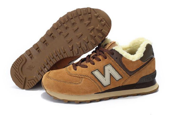 New Balance 574 Beige Khaki Brown Running Shoes $52.00 http://www.topshoes2017.com/new-balance-574-c-19/