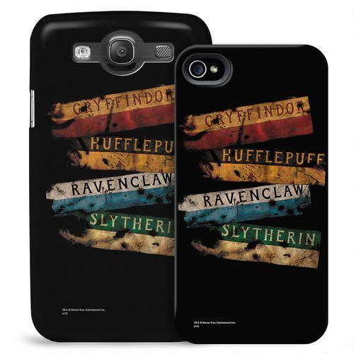 Harry Potter Cellphone Cover