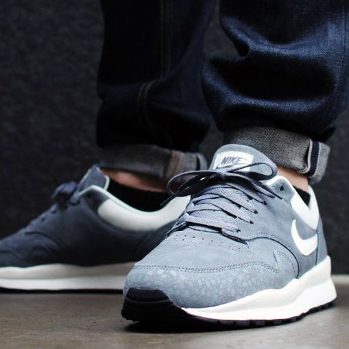 5pointzbristol: Check out the new #Nike #Air #Safari #Leather in Cool